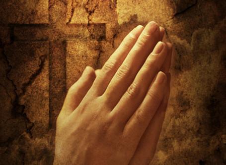Prier en ce temps de confinement