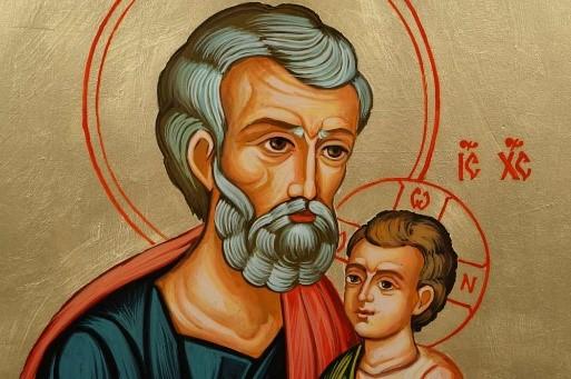 Jeudi 19 Mars – Solennité de Saint Joseph