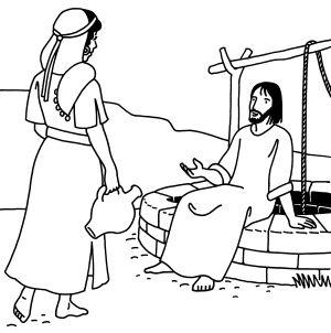 Dimanche 15 mars- 3ème dimanche de Carême