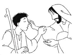 Dimanche 22 mars – 4ème dimanche du carême