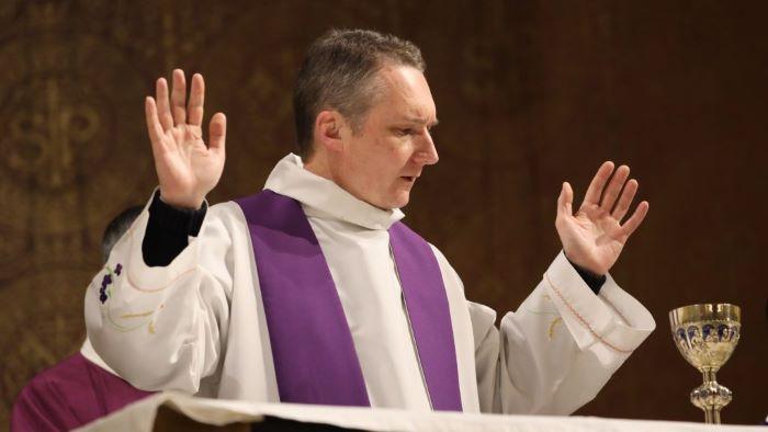 """Messe """"en direct"""" de dimanche 19 avril 2020"""