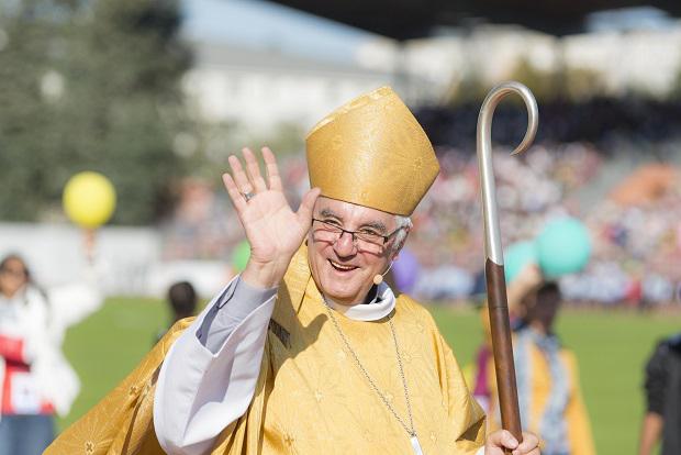 Messe chrismale en direct, samedi 30 mai à 10h