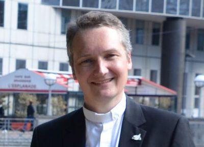 Nominations Presbytérales