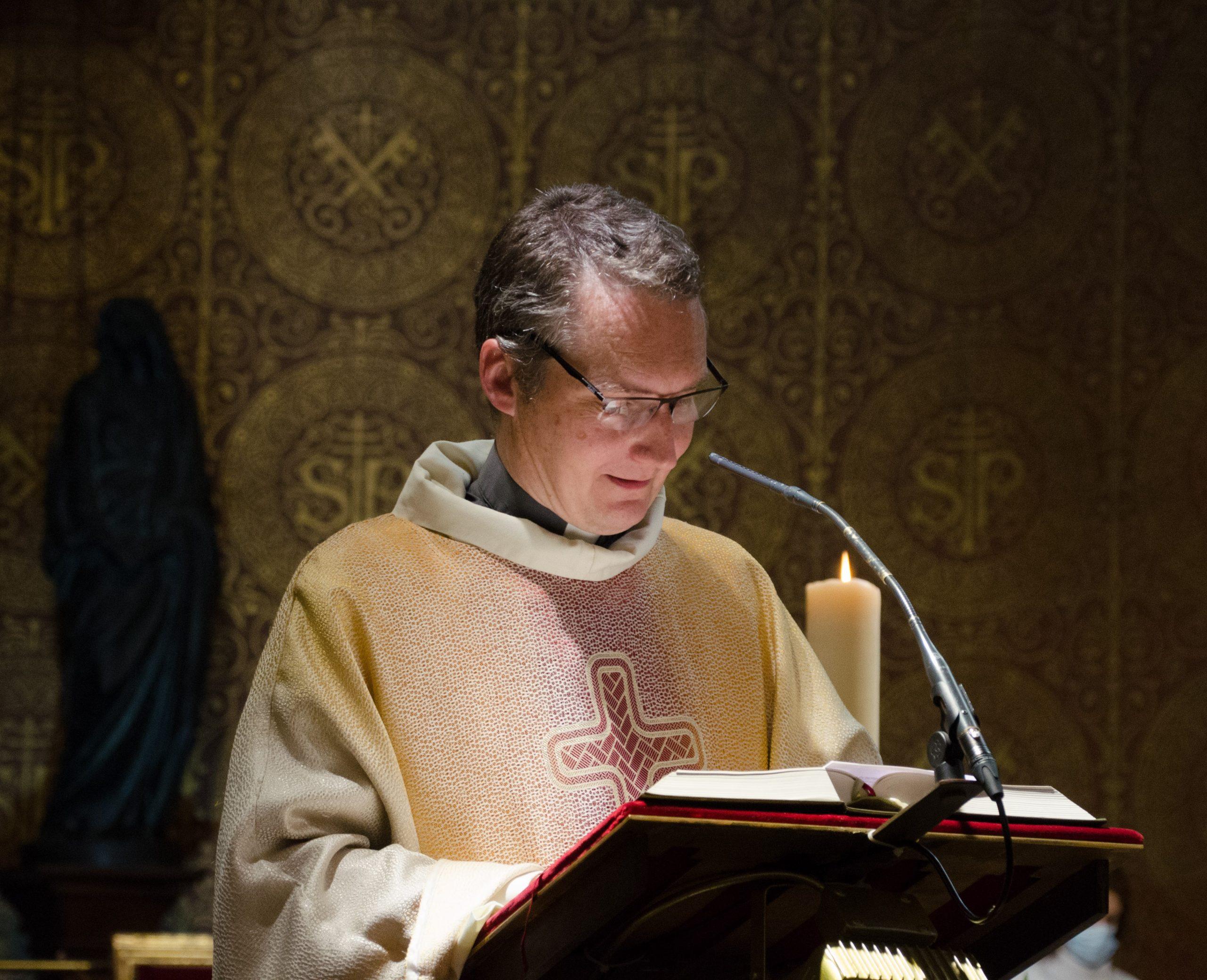 Messe du 23 Août 2020 : Homélie du Père Jérôme Thuault, curé.