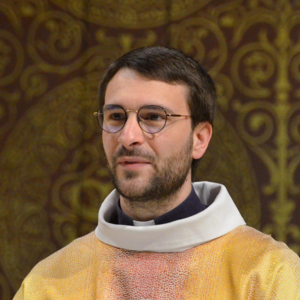 Messe du 22 novembre – Notre Seigneur Jésus Christ roi de l'Univers . Homélie du Père Philippe Perraud, vicaire.
