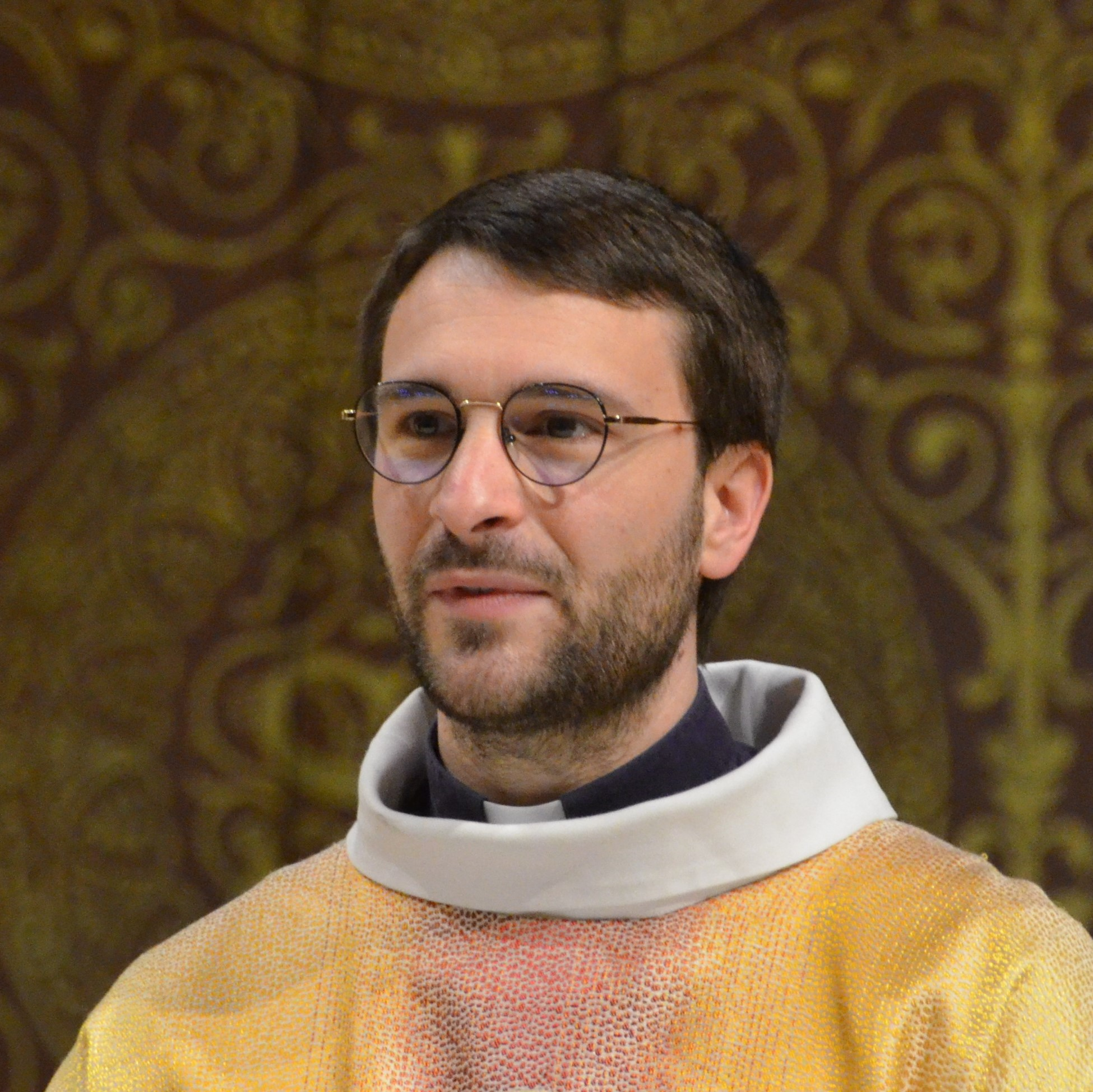 Messe du 17 Janvier 2021, 2ème dimanche du temps ordinaire : homélie du Père Philippe Perraud