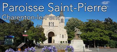 Paroisse Saint-Pierre de Charenton-le-Pont