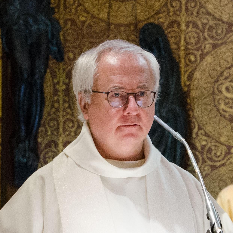 Messe du 6 décembre 2020 – 2ème dimanche de l'Avent. Homélie du Père Marc Dumoulin, vicaire.