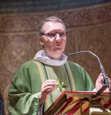 Messe du 6 Septembre : Homélie du Père Jérôme Thuault, curé