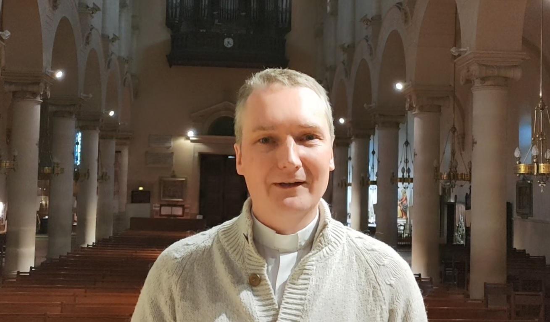 Message du Père Jérôme Thuault