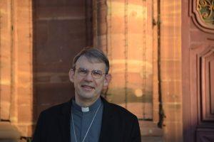 Le Pape François a nommé ce jour, samedi 9 janvier 2021, Monseigneur Dominique Blanchet, évêque de Créteil suite à l'acceptation de la démission de Monseigneur Michel Santier en juin 2020.