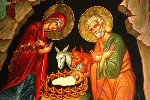 Les Homélies de Noël
