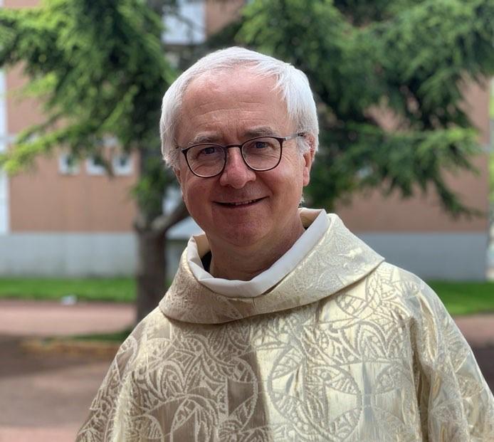 Dimanche 11 juillet : 15ème dimanche du temps ordinaire – Homélie du Père Marc Dumoulin, vicaire.