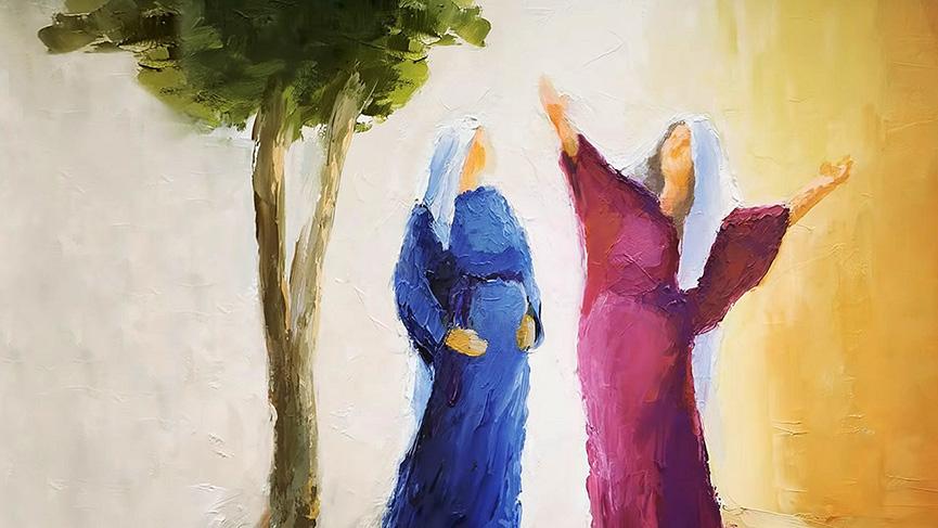 Dimanche 15 août – Assomption de la Vierge : homélie du Père Marc Dumoulin, vicaire